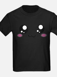 Japanese Emoticon Emoji Smile T