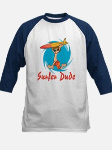 Surfer Dude Tee