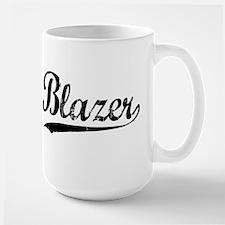 Blazer Mug