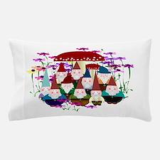 Gnomeses Pillow Case