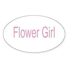 Flower Girl Gifts/Weddi Decal