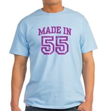 Made in 55 T-Shirt