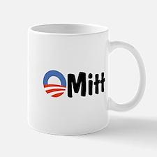 OMitt 2012 Mug