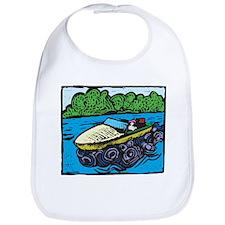 Motor Boat Bib