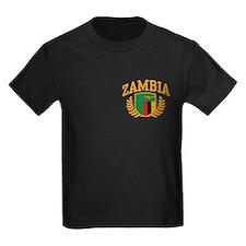 Zambia T