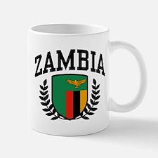 Zambia Mug