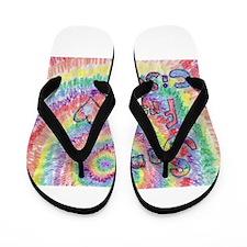 Cute Kaylee Flip Flops