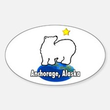 bear earth Decal