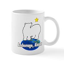 bear earth Mug