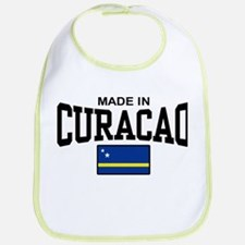 Made In Curacao Bib
