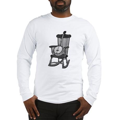 Ready to Rock Long Sleeve T-Shirt