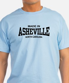 Made In Asheville T-Shirt