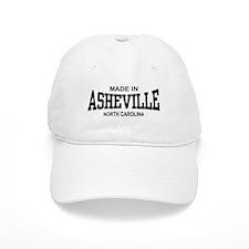 Made In Asheville Baseball Cap