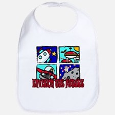 KIDS AND BABIES! Bib