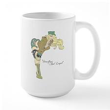Ivy Division Mug