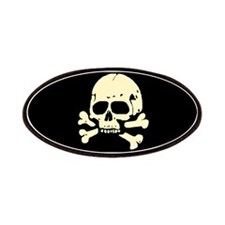Totenkopf V Patches