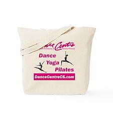 DanceCentre Tote Bag