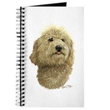Labradoodle Journal