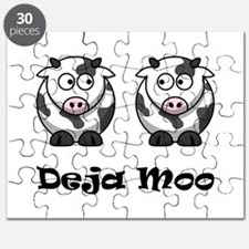 Deja Moo Puzzle