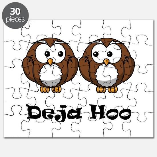 Deja Hoo Puzzle