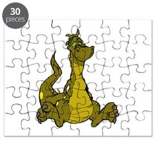 Friendly Dragon Puzzle