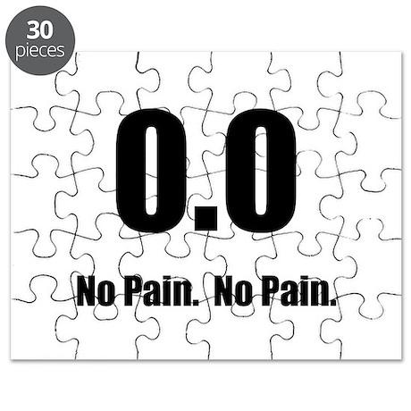 No Pain Puzzle