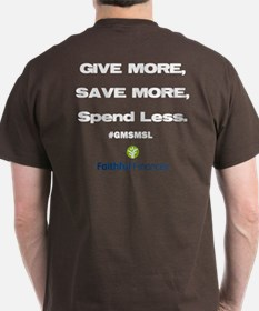 Give More T-Shirt