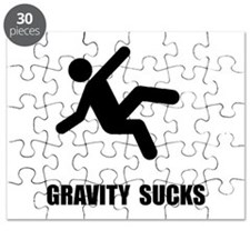 Gravity Sucks Puzzle