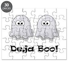 Deja Boo Puzzle