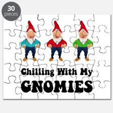 Chilling With My Gnomies Puzzle