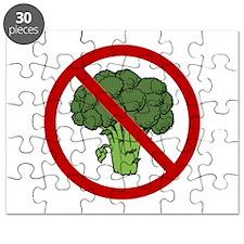 No Broccoli Puzzle