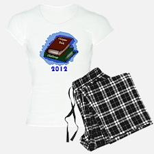 Chapter Book Challenge 2012 Pajamas