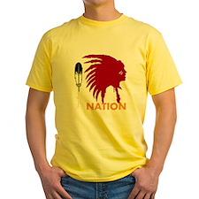 Nation 2 T-Shirt