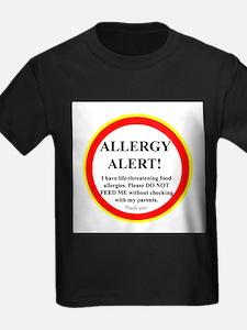 Cute Allergies T