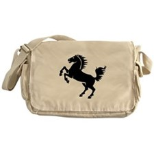 Wild Stallion! Messenger Bag