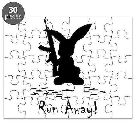 Run Away! Puzzle