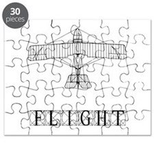 Flight Puzzle