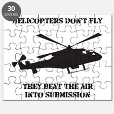 Helicopter Submission STYLE B Puzzle