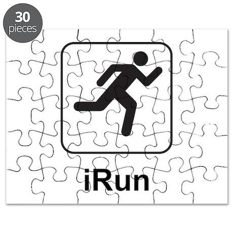 iRun Puzzle