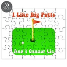 Big Putts Puzzle