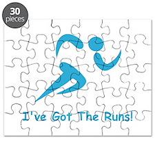 I've Got The Runs! Puzzle