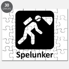 Spelunker Puzzle