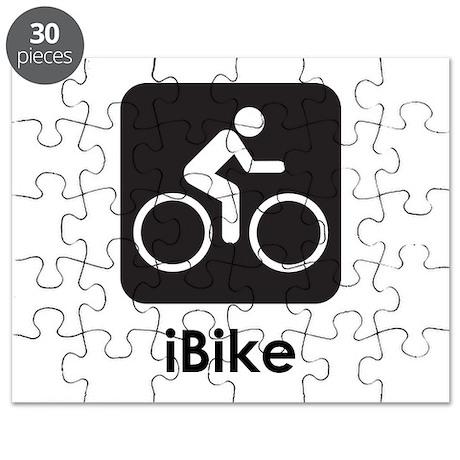 iBike Puzzle