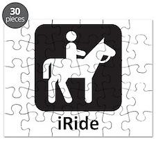 iRide Puzzle