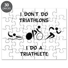 Do Triathlete Puzzle