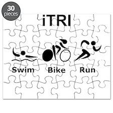 iTRI Puzzle