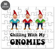 Gnomies Puzzle