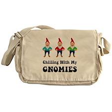 Gnomies Messenger Bag