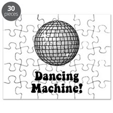 Dancing Machine! Puzzle