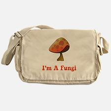 Fungi Messenger Bag